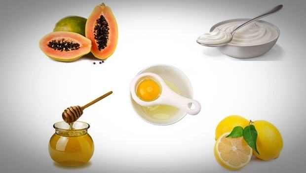 Papaya, yogur
