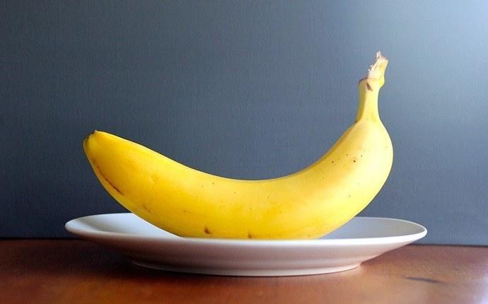 Paquete de cara de plátano