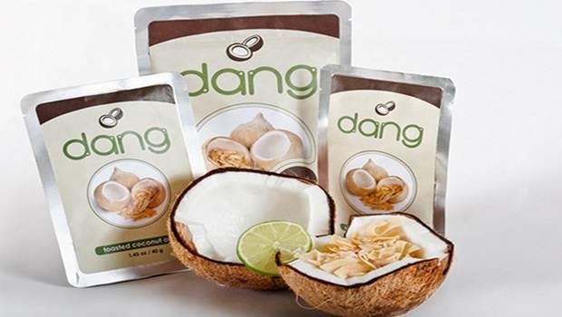 Paquete de coco