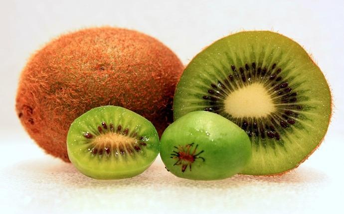 Paquete facial Kiwi