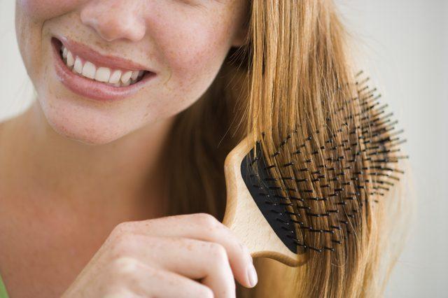 Pimienta para el crecimiento del cabello