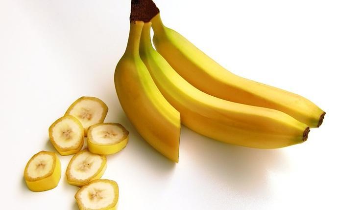 Plátano y miel