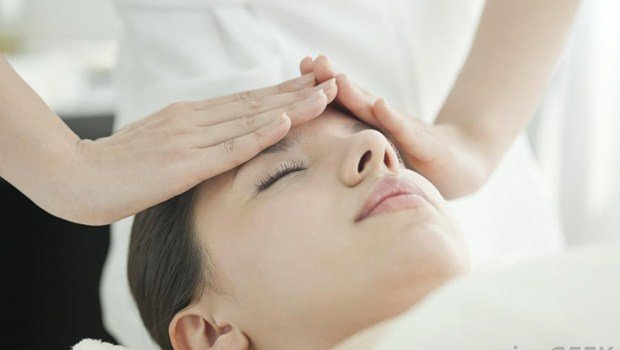 Prueba Facial Yoga