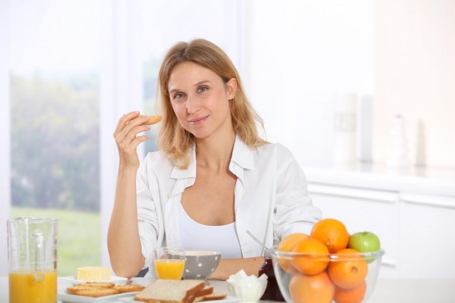 Alimentos con calorías