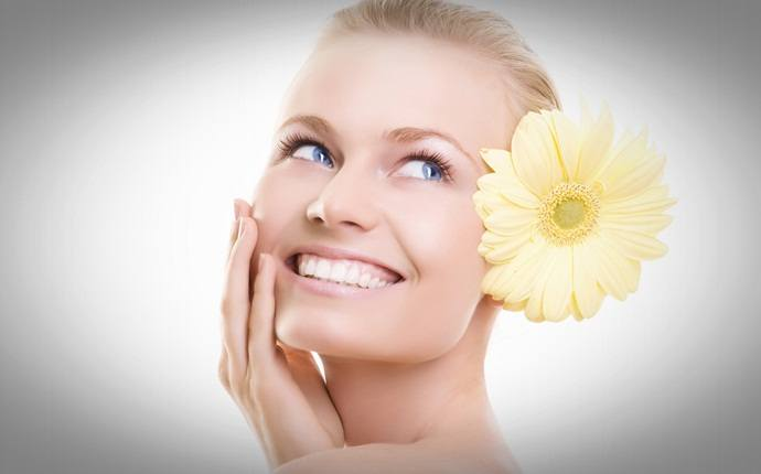 Reducir los poros en la piel