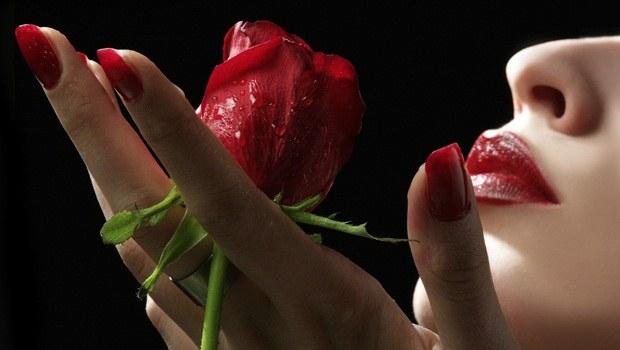 . Rose Petals