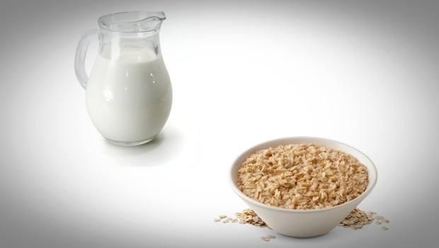 Suero de la leche