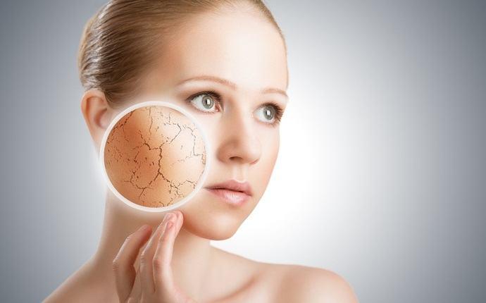 Tratar la piel seca