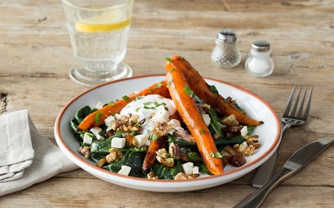 Zanahoria, Kale