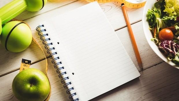 Diario de comida