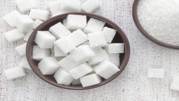 Ingesta de azúcar