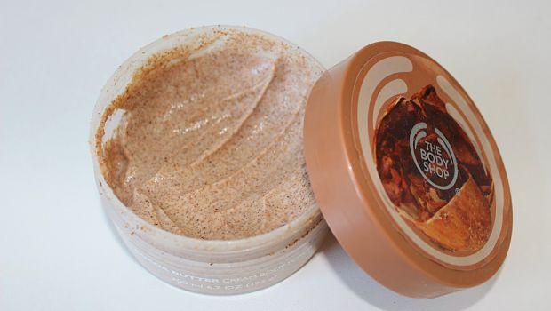 Mantequilla de cocoa