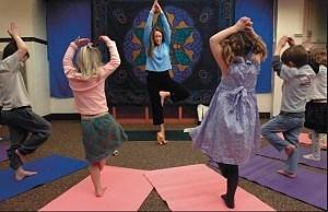 Meditación del movimiento