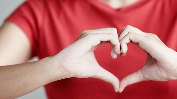 Salud del corazón