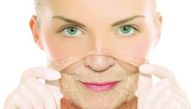 Signos de envejecimiento