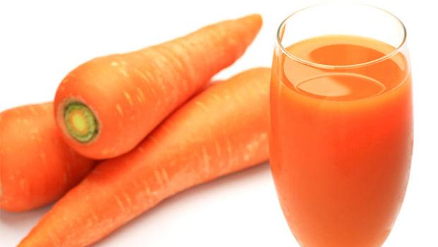 Zanahorias