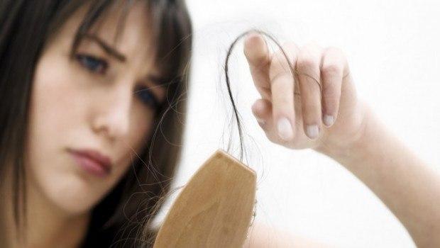 mascara de cabello