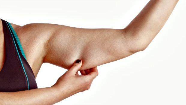 Cómo deshacerse de la piel floja