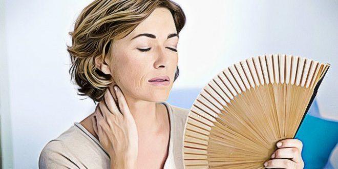 35 remedios caseros naturales para los síntomas de la menopausia que las mujeres deberían saber