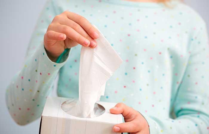 Cómo hacerte estornudar fácilmente