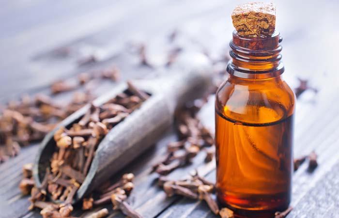 aceites esenciales para la tiroides