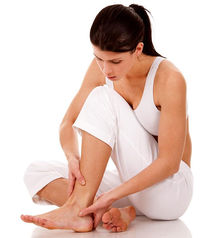 Remedios caseros para el dolor en el pie