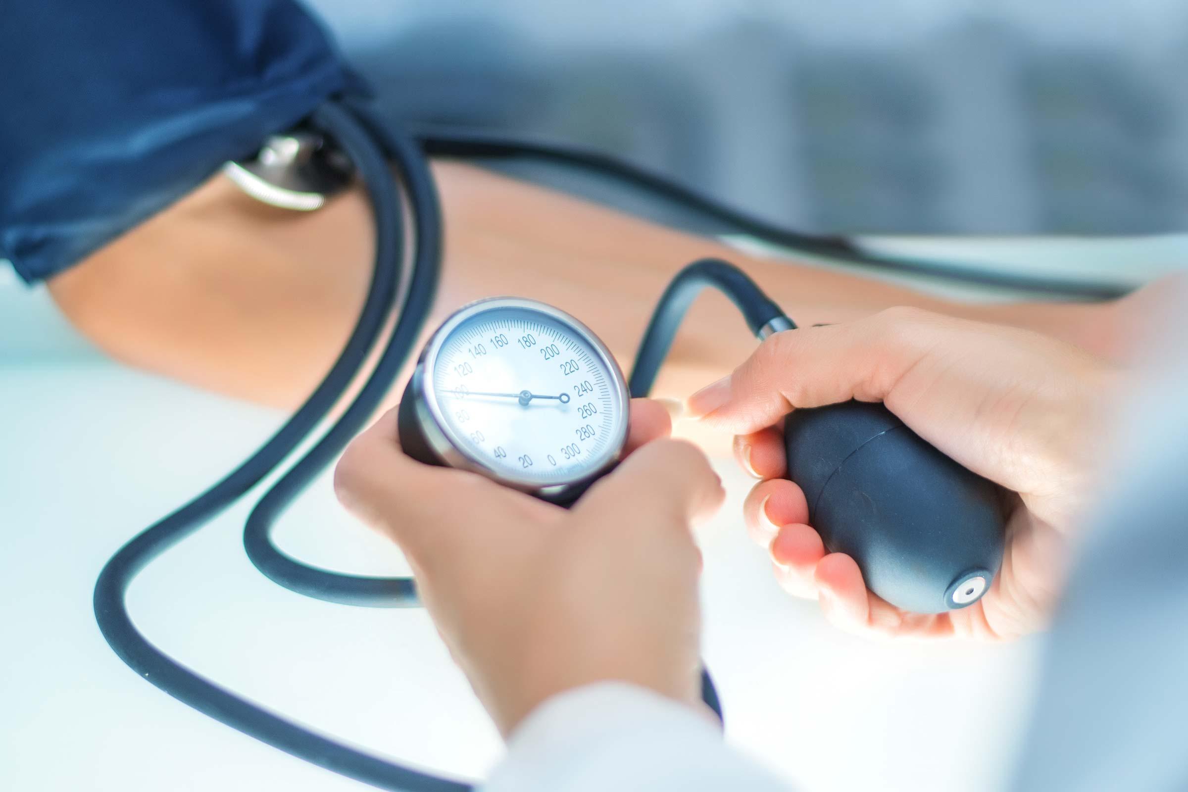 Remedios caseros para la presión arterial baja