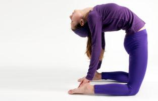 Yoga para hernia de disco