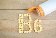 Vitamina B6 Para La Prevención