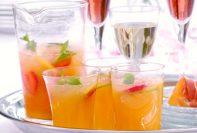 Bebidas no alcohólicas
