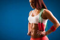 Combo de ejercicio para un vientre más plano