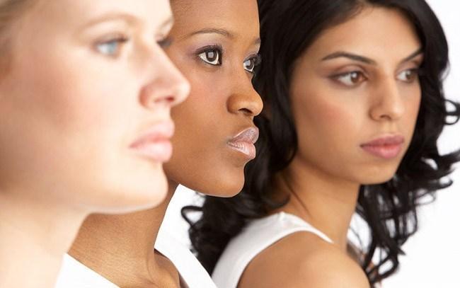 Etnicidad afecta a la piel