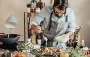 Libros de cocina saludables