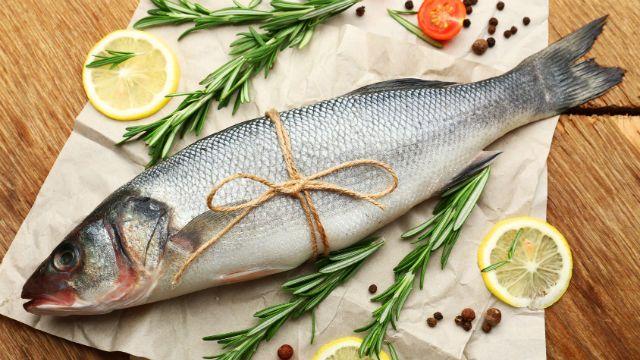 Pescado para Comer