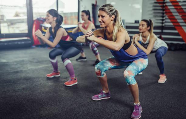 Tendencias de Fitness