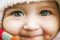 Ojo perezoso en niños
