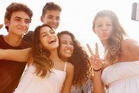 Salud a tus adolescentes